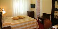 camera Paradiso hotel 3 stelle Riccione con piscina