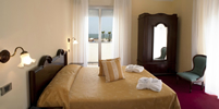 camera Superior business hotel a Riccione