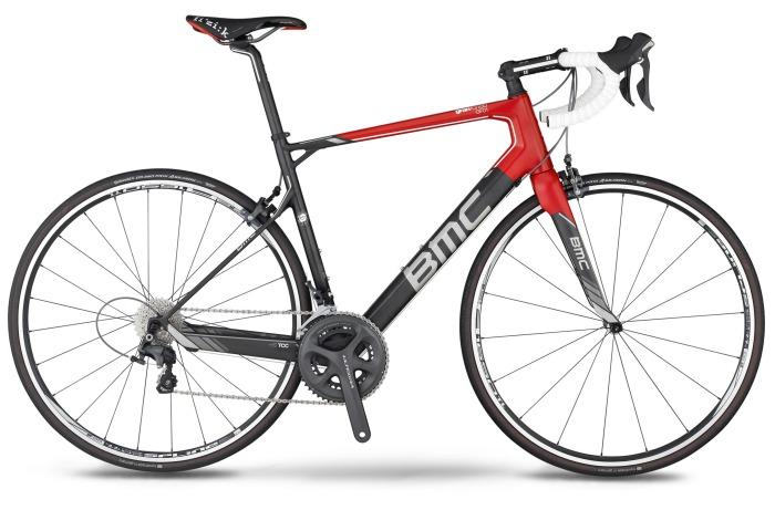 biciclette bmc
