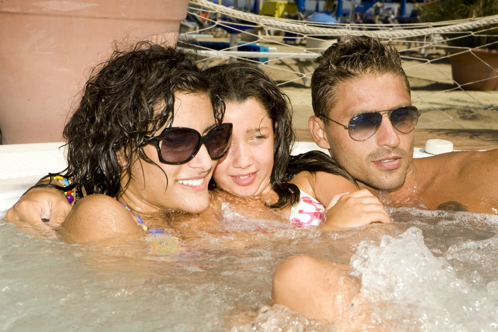 Hotel riccione con spiaggia convenzionata bagno 90 - Bagno 30 rimini ...