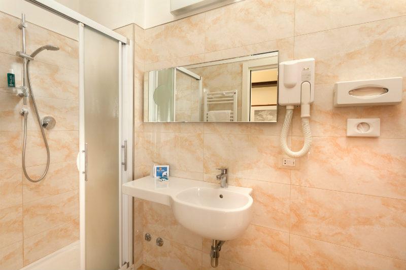 Camere Hotel 3 Stelle Riccione Family Hotel Riccione