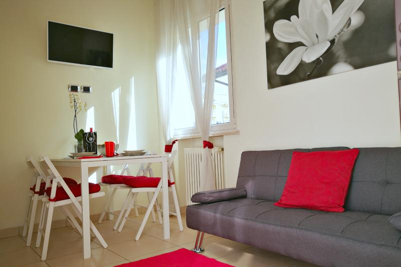 Appartamento Riccione Montefiore - Le tue vacanze al mare ...